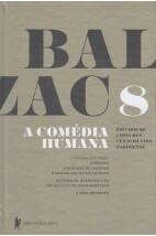 A Comédia Humana Vol8 - A História dos Treze [...]