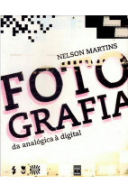 Fotografia - da Analógica à Digital