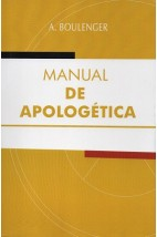 Manual de Apologética (FAC-SÍMILE)