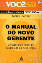 O Manual do Novo Gerente