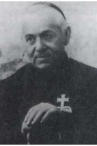 Pe. Germano de Santo Estanislau