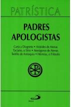 Patrística (Vol.02): Padres Apologistas