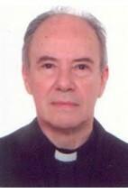 Pe. Raul Paiva, SJ