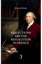 Reflections On The Revolution In France (EM INGLÊS)