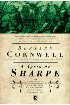 A Águia de Sharpe (Vol. 8)