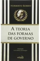 A teoria das formas de governo