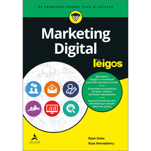 Marketing Digital - Para Leigos