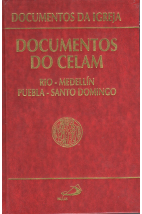 Documentos da Igreja (Vol.08): Documentos do Celam