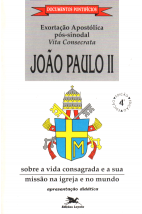 Exortação Apostólica Pós-sinodal - Vita Consecrata