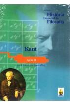 Coleção História Essencial da Filosofia (aula 24) - Kant