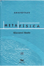 Metafísica de Aristóteles (Vol.03)