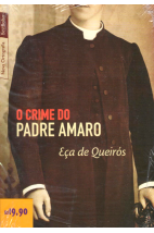 O Crime do Padre Amaro (BestBolso)